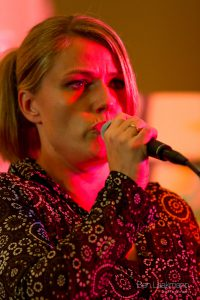 Mittendrin - Nicole Hartschen-Nöthen