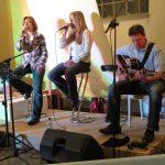 Mittendrin - Konzert Querbeet 2011